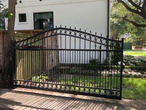 Swing Gate Repair Dallas